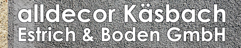 alldecor Käsbach Estrich & Boden GmbH